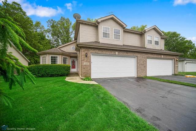 2155 Texas Street, Chesterton, IN 46304 (MLS #475144) :: Rossi and Taylor Realty Group