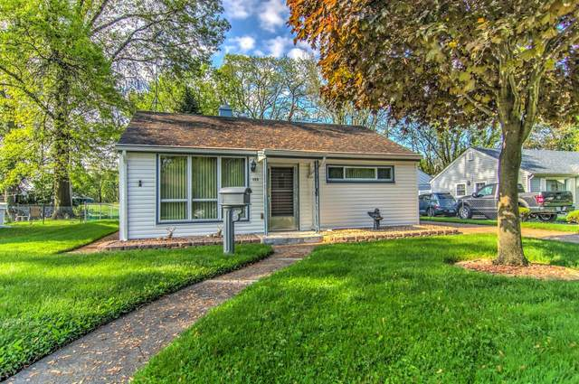 133 Henderlong Parkway, Crown Point, IN 46307 (MLS #475145) :: Rossi and Taylor Realty Group