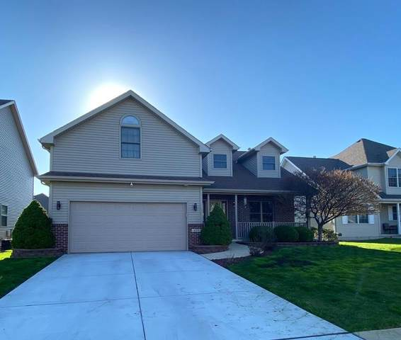 429 Krinbill Lane, Crown Point, IN 46307 (MLS #475148) :: Rossi and Taylor Realty Group