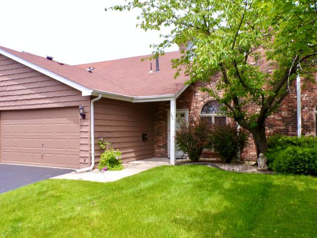 1974 Aspen Court, Crown Point, IN 46307 (MLS #475156) :: Rossi and Taylor Realty Group