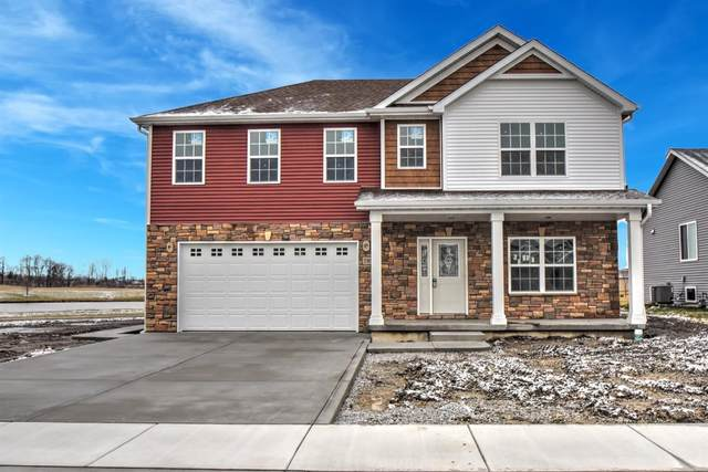 4485 W 78th Avenue, Merrillville, IN 46410 (MLS #475167) :: Rossi and Taylor Realty Group