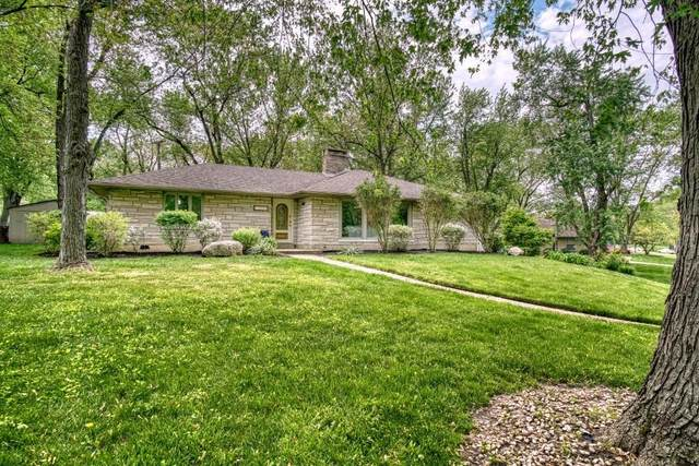 1207 Schilling Drive, Schererville, IN 46375 (MLS #475168) :: Rossi and Taylor Realty Group