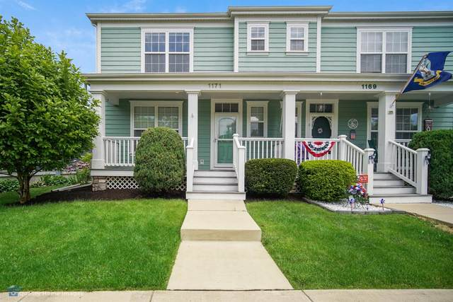1171 Burns Boulevard, Burns Harbor, IN 46304 (MLS #475176) :: Rossi and Taylor Realty Group
