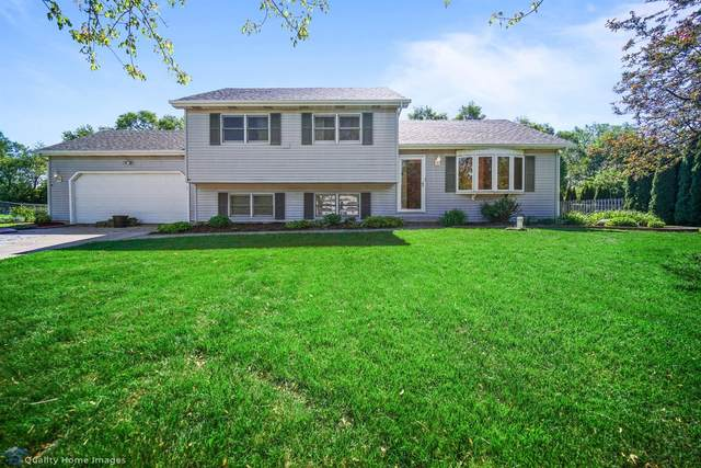 13 Nathan Drive, Valparaiso, IN 46383 (MLS #475185) :: Rossi and Taylor Realty Group