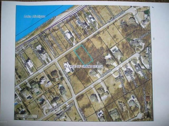 52106 Lake Park Drive, New Buffalo, MI 49117 (MLS #475187) :: Lisa Gaff Team