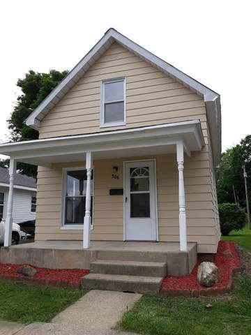 306 Clement Street, Laporte, IN 46350 (MLS #475189) :: Rossi and Taylor Realty Group
