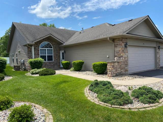 461 Cochran Drive, Crown Point, IN 46307 (MLS #475203) :: Rossi and Taylor Realty Group