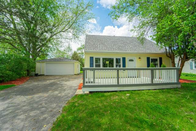 756-1 Baltimore Road, Valparaiso, IN 46385 (MLS #475217) :: Rossi and Taylor Realty Group