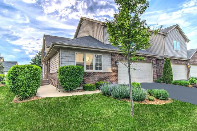 15419 98th Place, Dyer, IN 46311 (MLS #475238) :: Lisa Gaff Team