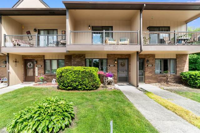 884 Jordan Circle, Schererville, IN 46375 (MLS #475265) :: Rossi and Taylor Realty Group