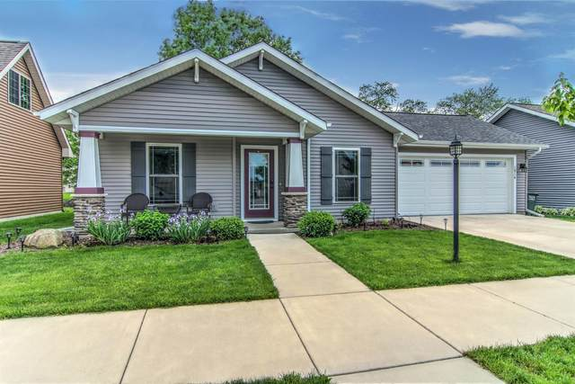 1914 Finney Drive, Valparaiso, IN 46383 (MLS #475271) :: Rossi and Taylor Realty Group