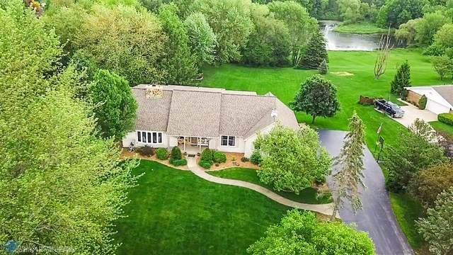 143 Sylvan Drive, Valparaiso, IN 46385 (MLS #475277) :: Rossi and Taylor Realty Group
