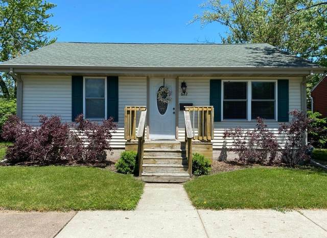622 Tremont Street, Michigan City, IN 46360 (MLS #475287) :: Lisa Gaff Team