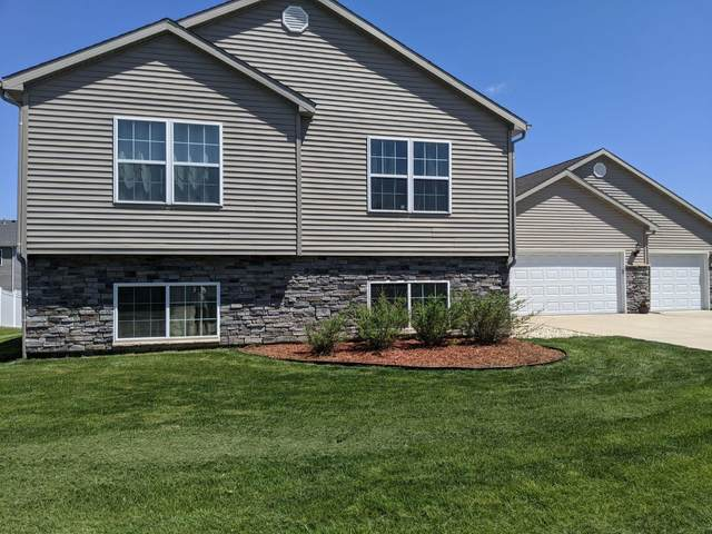 6434 Hidden Waters Drive, Portage, IN 46368 (MLS #475288) :: Lisa Gaff Team
