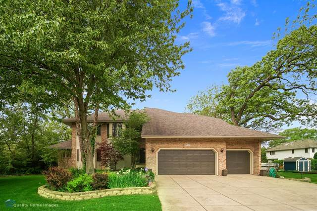 7340 Forest Ridge Drive, Schererville, IN 46375 (MLS #475294) :: Rossi and Taylor Realty Group