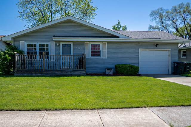 6263 California Street, Hobart, IN 46342 (MLS #475300) :: Rossi and Taylor Realty Group