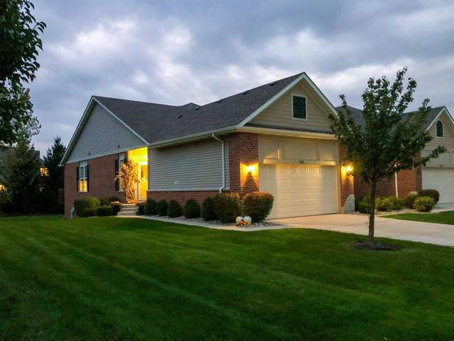 8810 Forest Glen Court, St. John, IN 46373 (MLS #475304) :: Rossi and Taylor Realty Group