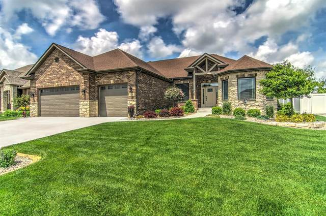 414 Buckingham Lane, Schererville, IN 46375 (MLS #475340) :: Rossi and Taylor Realty Group