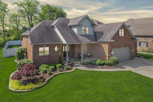 194 Indigo Drive, Dyer, IN 46311 (MLS #475348) :: Rossi and Taylor Realty Group