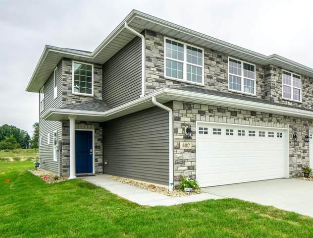 4292 W 77th Place, Merrillville, IN 46410 (MLS #475437) :: Rossi and Taylor Realty Group