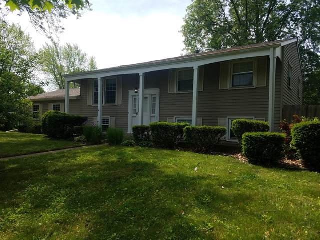 2008 Chamblee Drive, Valparaiso, IN 46383 (MLS #475442) :: Rossi and Taylor Realty Group