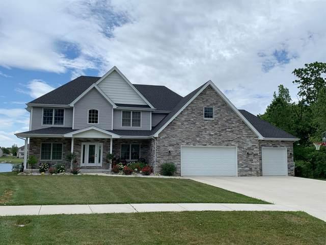 70 Morena Terrace, Crown Point, IN 46307 (MLS #475518) :: McCormick Real Estate