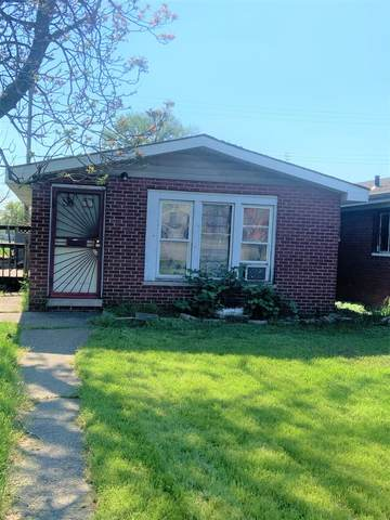 4030 Kennedy Avenue, East Chicago, IN 46312 (MLS #475669) :: Rossi and Taylor Realty Group