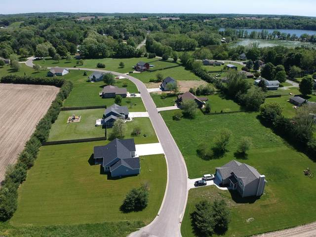 0 Lot 49 Meadow Lane, New Carlisle, IN 46552 (MLS #475863) :: Rossi and Taylor Realty Group