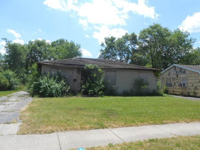 4305 W 20th Avenue, Gary, IN 46404 (MLS #475922) :: Rossi and Taylor Realty Group