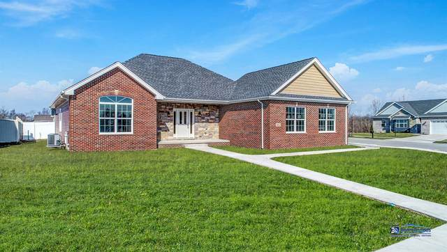 2422 Winesap Street, Schererville, IN 46375 (MLS #475943) :: Rossi and Taylor Realty Group