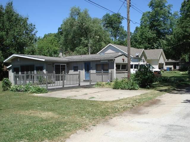 3835 S Hillcrest Road, Knox, IN 46534 (MLS #475993) :: Lisa Gaff Team