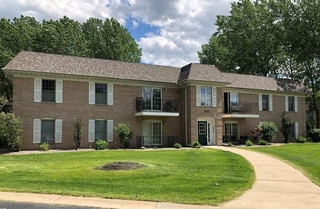 2629 Georgetowne Drive, Highland, IN 46322 (MLS #476019) :: Rossi and Taylor Realty Group