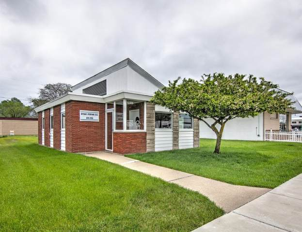109 Broadway, Cedar Lake, IN 46303 (MLS #476062) :: Rossi and Taylor Realty Group