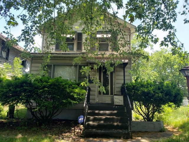 663 Kentucky Street, Gary, IN 46402 (MLS #476076) :: Rossi and Taylor Realty Group
