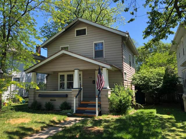 830 S 33rd Street, South Bend, IN 46615 (MLS #476170) :: Rossi and Taylor Realty Group