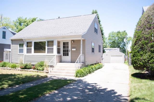 3943 Wicker Avenue, Highland, IN 46322 (MLS #476182) :: Rossi and Taylor Realty Group