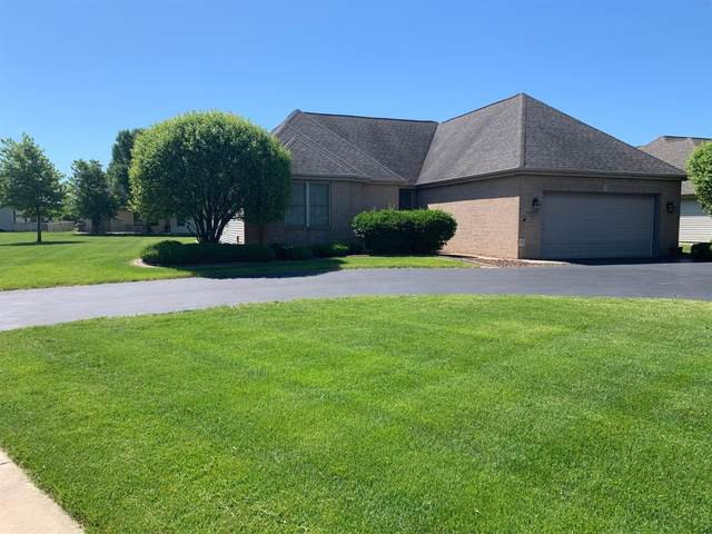 2124 Briarwood Lane, Highland, IN 46322 (MLS #476221) :: Rossi and Taylor Realty Group