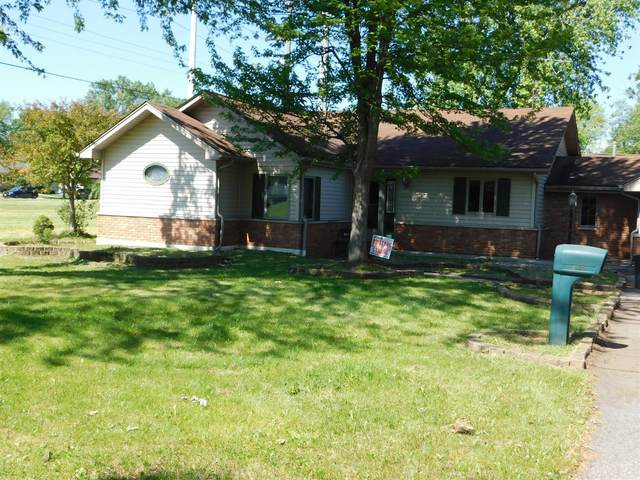 8436 Johnston Street, Highland, IN 46322 (MLS #476246) :: Rossi and Taylor Realty Group