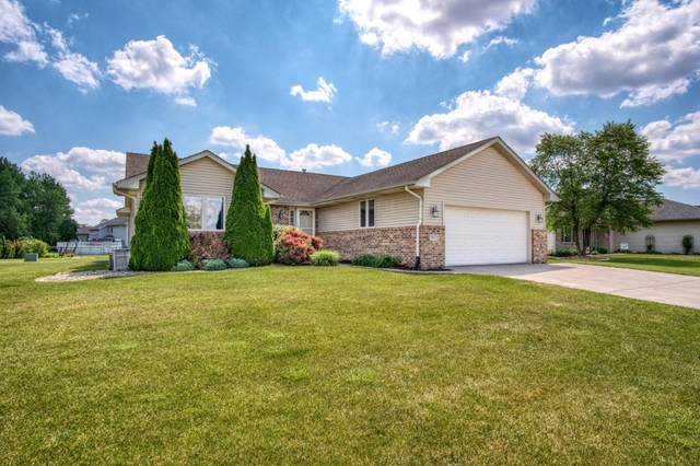 9833 Allison Lane, St. John, IN 46373 (MLS #476313) :: Rossi and Taylor Realty Group