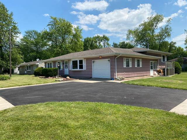 5205 Stone Avenue, Portage, IN 46368 (MLS #476379) :: Rossi and Taylor Realty Group