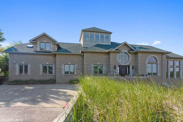 160 Turner Court, Michigan City, IN 46360 (MLS #476425) :: Rossi and Taylor Realty Group