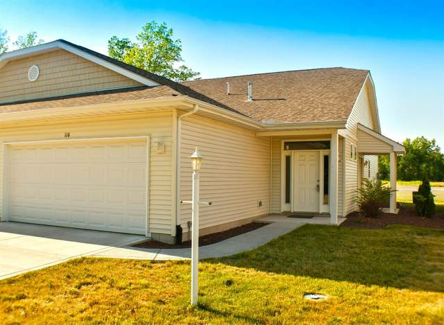116 Summer Tree Lane, Porter, IN 46304 (MLS #476543) :: Rossi and Taylor Realty Group