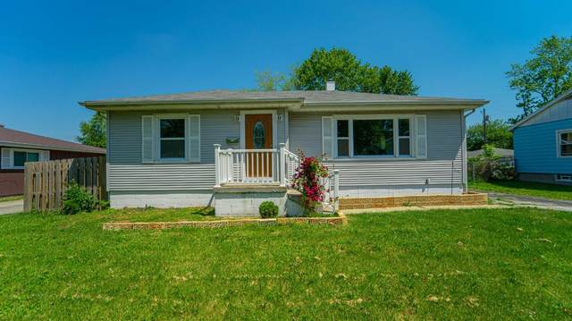 2645 39th Place, Highland, IN 46322 (MLS #476633) :: Rossi and Taylor Realty Group