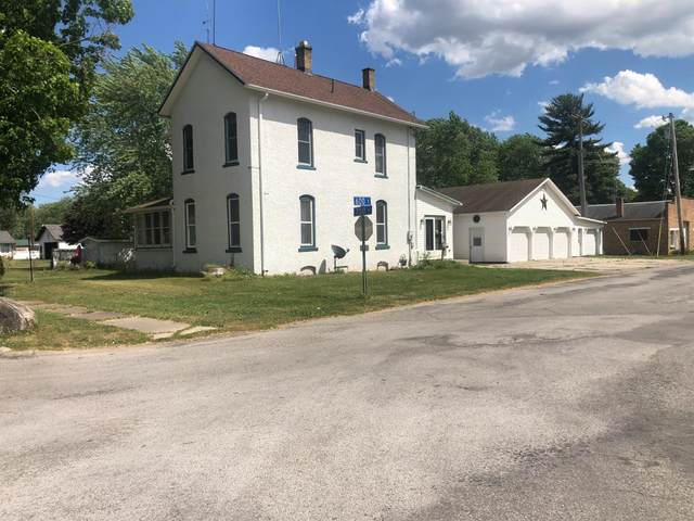 6009 E Main Street, Monterey, IN 46960 (MLS #476660) :: Rossi and Taylor Realty Group
