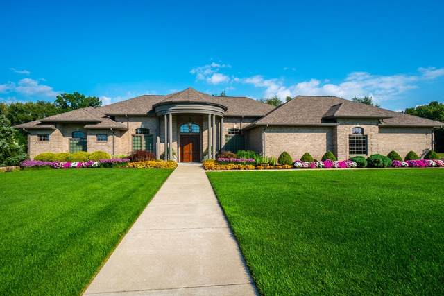 2572 W Palmer Avenue, Laporte, IN 46350 (MLS #476670) :: Rossi and Taylor Realty Group