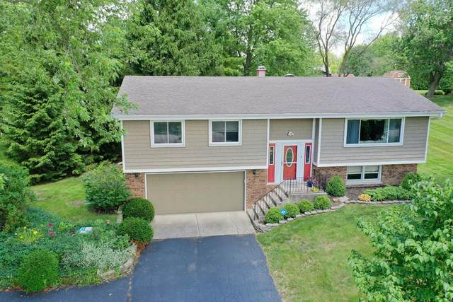 13516 W 93rd Avenue, St. John, IN 46373 (MLS #476675) :: Rossi and Taylor Realty Group