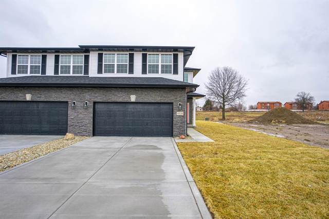 4295 W 77th Avenue, Merrillville, IN 46410 (MLS #476696) :: Rossi and Taylor Realty Group