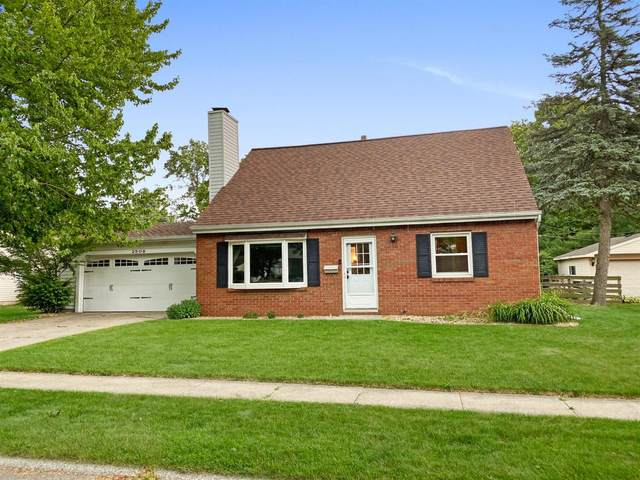 2508 Linden Drive, Valparaiso, IN 46383 (MLS #476705) :: Rossi and Taylor Realty Group