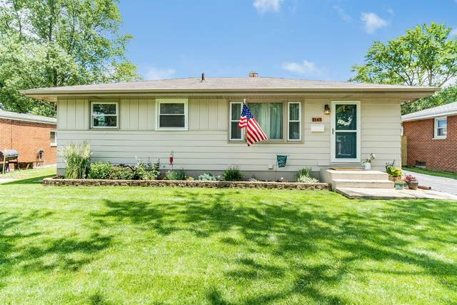 1145 N Elmer Street, Griffith, IN 46319 (MLS #476713) :: Rossi and Taylor Realty Group