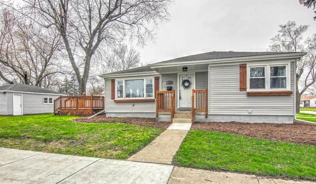 2944 Strong Street, Highland, IN 46322 (MLS #476770) :: Rossi and Taylor Realty Group